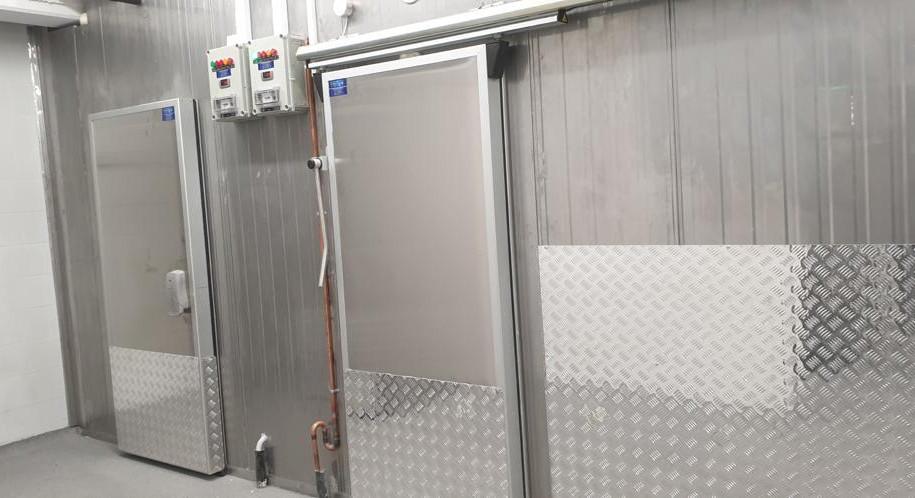 חדרי קירור |  שירות 24/7  בניית חדרי קירור  מערכות קירור | coolingrooms.com  web-wix.com