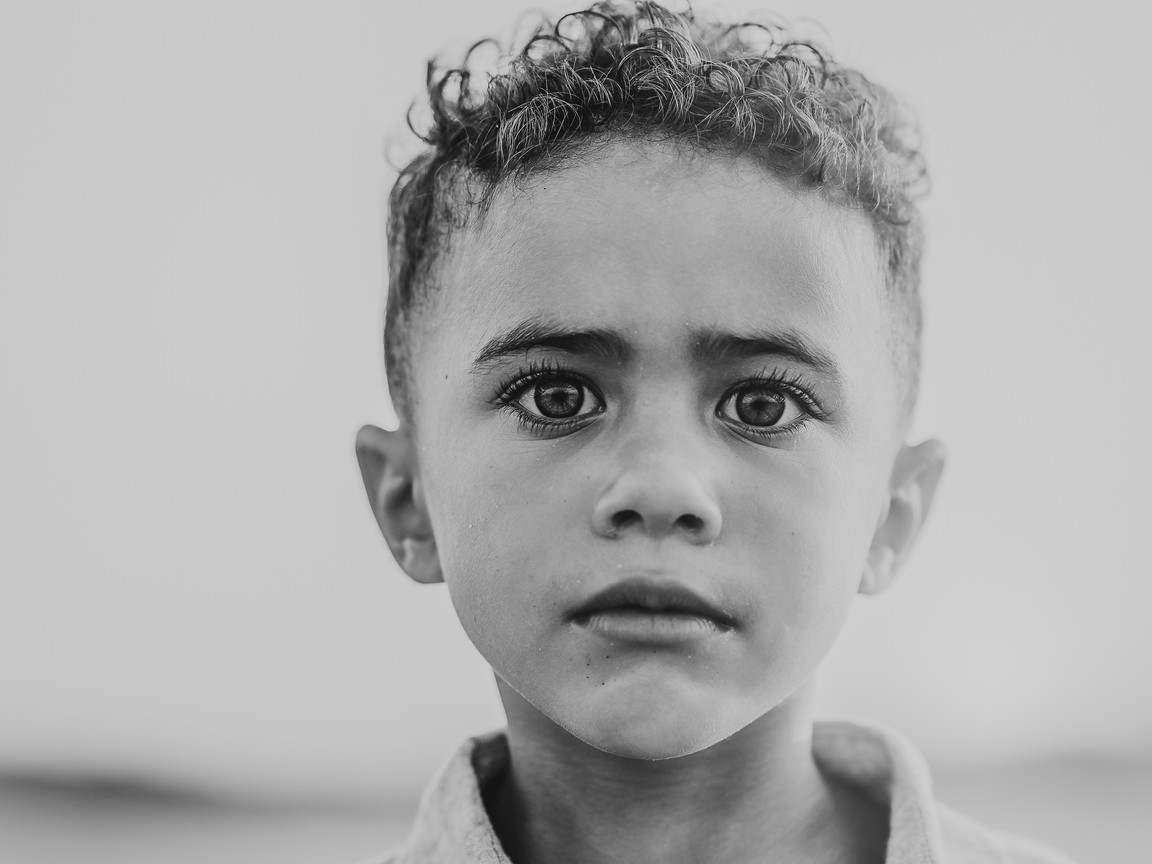New Jersey Photographer Child Portrait