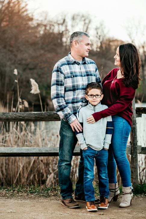 New Jersey Family Lifestyle Photography