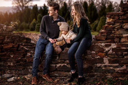 New Jersey Lifestyle Family Photographer