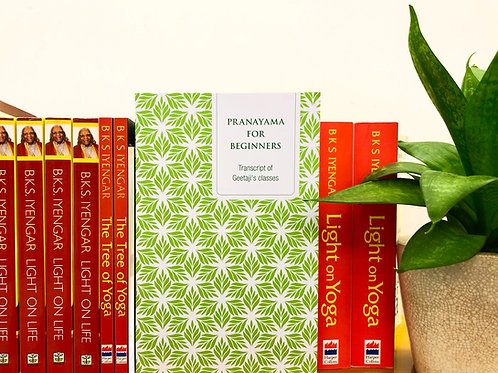 Pranayama For Beginners