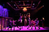 Spring Awakening, BoCo, Boston Conservatory, Musical, Austin Regan, Revival