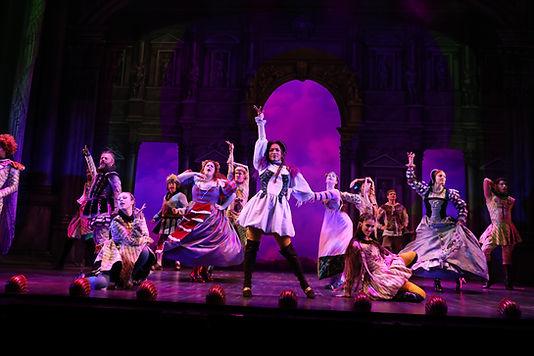 Head Over Heels, Go-Go's, new musical, Broadway