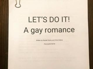 Let's Do It! a gay romance