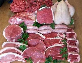 Organic Food Bundle