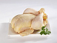Whole-Body Classic Chickens