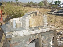 Fourno Build