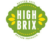 High-Brix = Nutrient Dense
