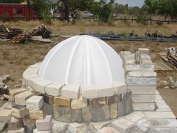 Oven Dome