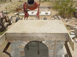 Oven Build