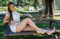 Vanessa Vidal