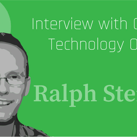 An Interview with On The Mend CTO, Ralph Stenzel