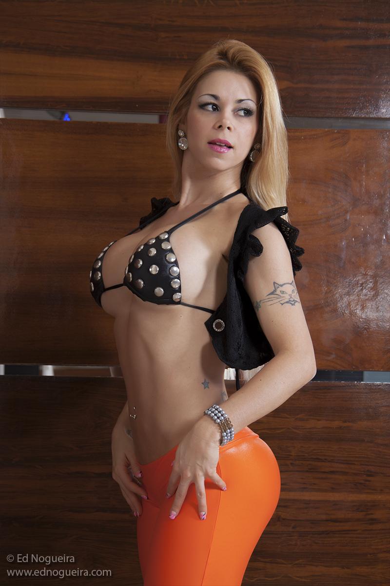 Rossane Bom
