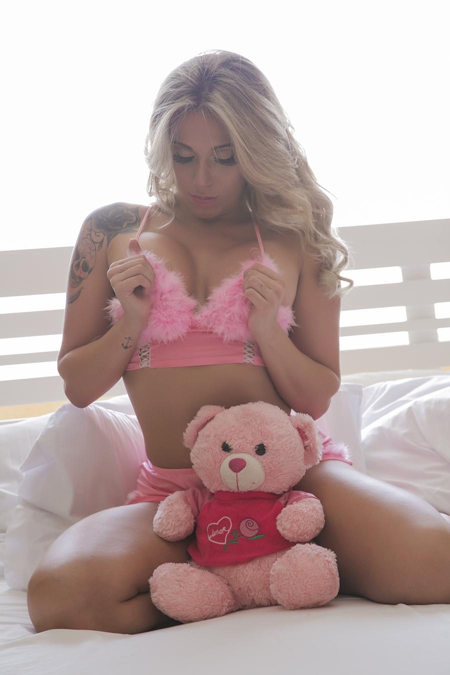 Larissa Franco