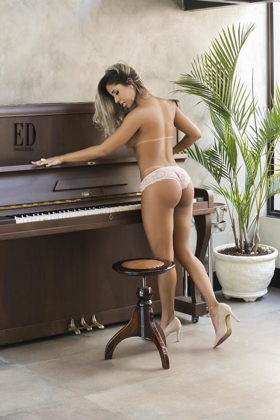 Índia Carvalho