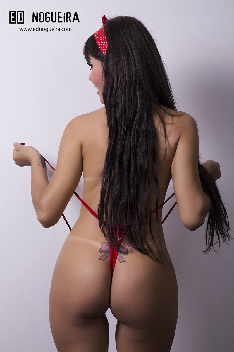 Halle Ribeiro