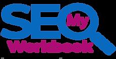 My SEO Workbook Logo - Akilah Thompkins.