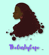 TheCurlyCape Logo_Color - Carlyse Thomas