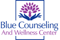 BCWC Logo - Blue Counseling and Wellness