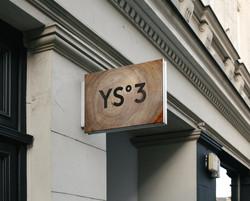 YS°3 Lineup