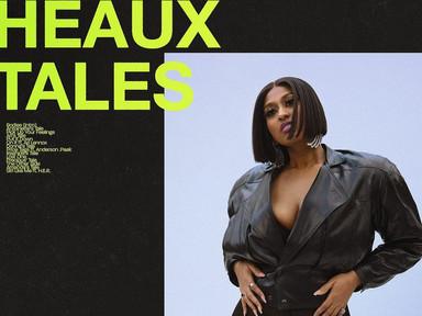 """Heaux Tales"" Is Jazmine Sullivan's Newest Symbol Of Boldness"