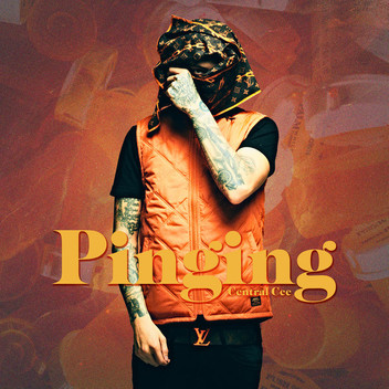 Central Cee Delivers Visuals For New Single 'Pinging (6 Figures)'