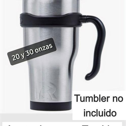 Handle para Tumbler de 20oz (Cod:98) y 30oz (Cod:160)
