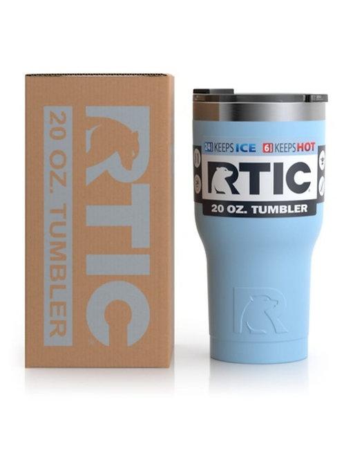 RTIC ICE Matte 20oz COD:1408