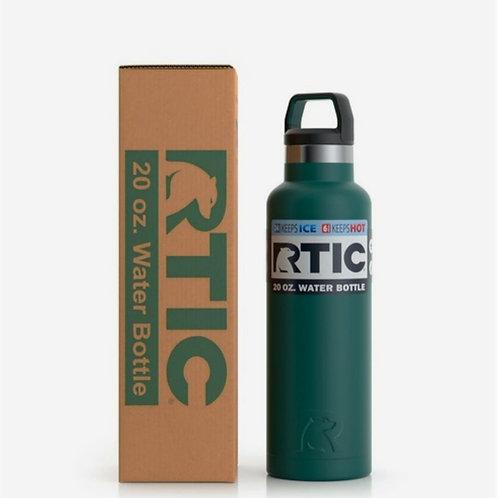 Botella de Agua Forest Green 20oz Cod:1760