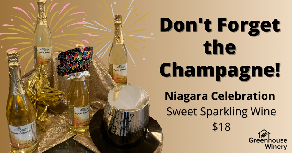 Available Now! Niagra Celerbration Our S