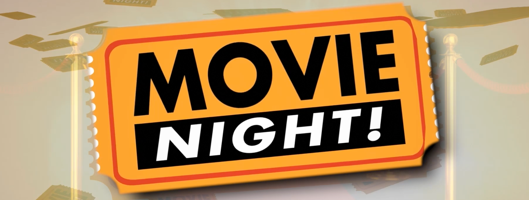 Movie Night at Celtic Studios