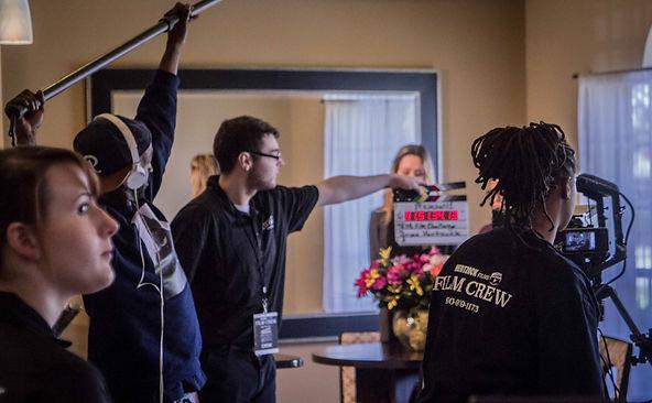Louisiana Film Training