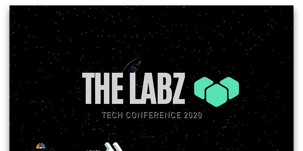 LABZ TECH CONFERENCE 2021