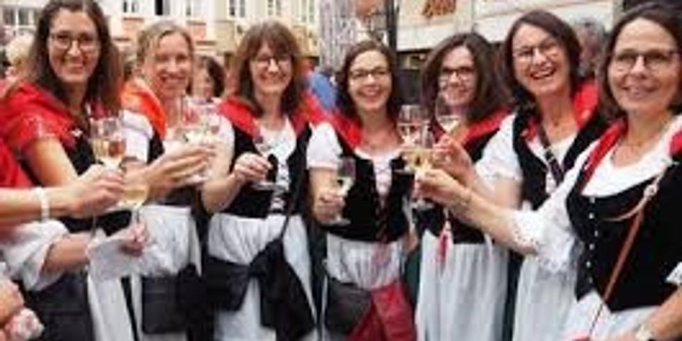 Bernkastel-Kues Wine Festival