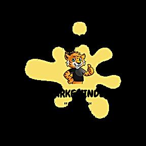 Yellow Splat Children & Kids Logo (1).pn