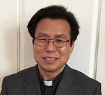 Rev. Young-Doo Kim Korean Pastor