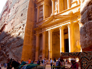 Day 5: Petra