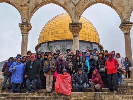 Day 12: Jerusalem