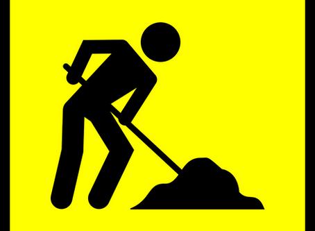 Wer anderen eine Bau-Grube gräbt...