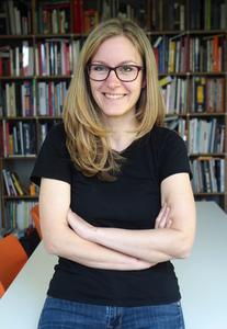 Karolina Kulik, Architektin