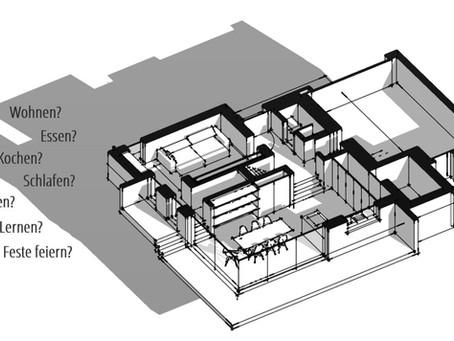 Wie groß soll mein Haus werden?      Teil 1 des Bauherren-Leitfadens zu einer gelungenen Hausplanung