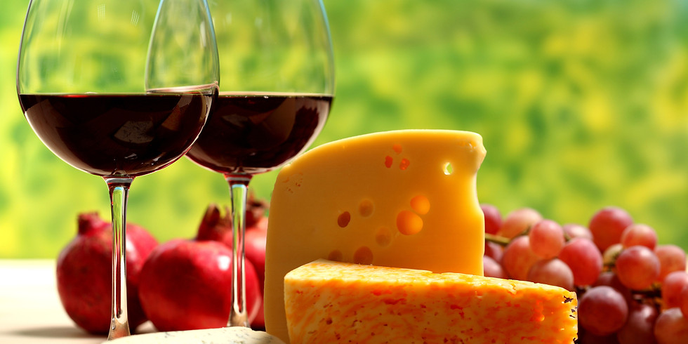 Tuscan Wines, Cheeses and Learing Class