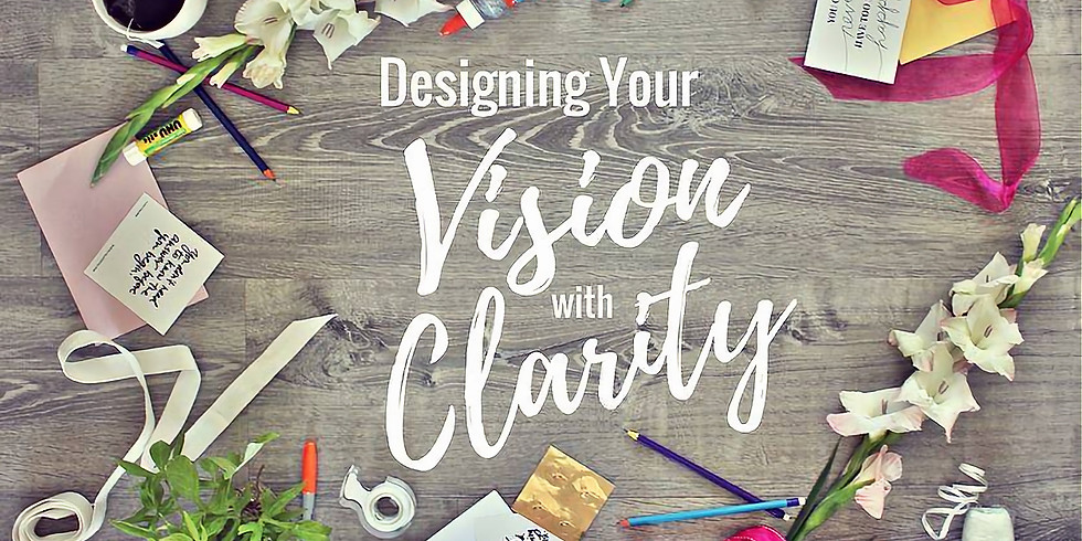 Vision with Clarity