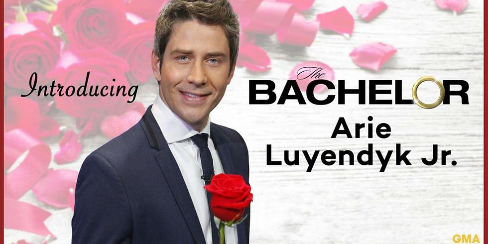 Bachelor Rose Finale Ceremony @ Salud