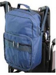 Universal Wheelchair Backpack