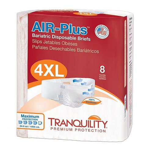 Tranquility AIR-Plus Bariatric, 4XL - 2195