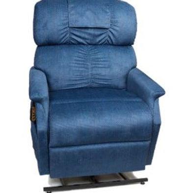 GoldenTech Comforter, Medium, Double-Wide