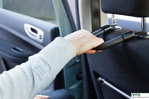 Auto Back Seat Hand Grips