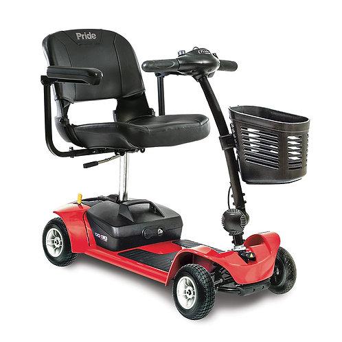 Pride 4-wheel Go-Go