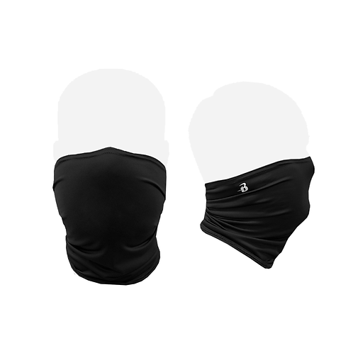 20 PK-Face Mask (Badger)  ($7.50/EA NO LOGO) - Ask About Personalization